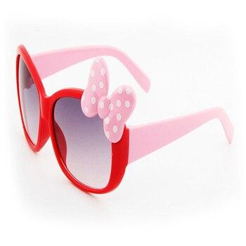 Kids sunglasses boys and girls 2018 new ...
