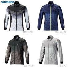 SHIMANO 2018 Summer Outdoor Sports Sunscreen Fishing Clothing Breathable Anti-Mosquito Long Sleeve Quick-Drying Fishing Shirt