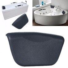 LumiParty PU удобная подушка для ванны ванна спа задняя шея держатель Рождественский подарок-25