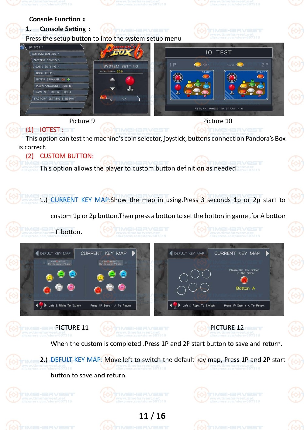 pandora's box6 arcade version user manual__11