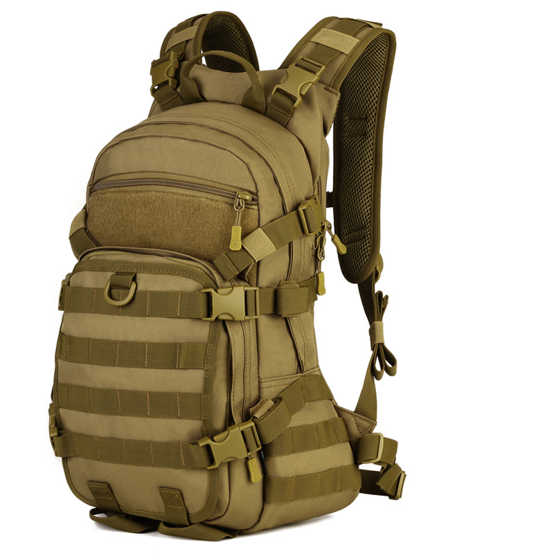 35 litres bags bag multi-purpose travel backpack large 3D Military New Casual Backpack 2016 Waterproof Nylon Men camouflage Back