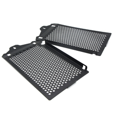 HOT! Motorcycle Grille Radiator Guard Cover Frame Protector for BMW R 1200 GS R1200GS ADV/LC 2013 2014 2015 2016 2017 motorcycle accessories radiator guard protector grille grill cover for bmw r 1200 gs lc r1200gs r 1200gs adv adventure 2013 2017
