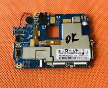 Placa base Original usada para HOMTOM ZOJI Z6 MTK6580, placa base Quad sin núcleo, 1G RAM + 8G ROM