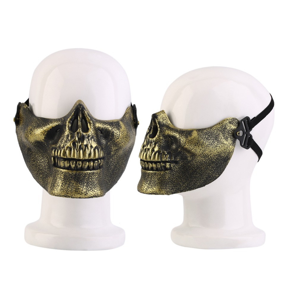 Compare Prices on Halloween Face Masks- Online Shopping/Buy Low ...