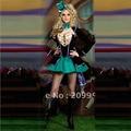 Аниме Косплей Алиса В Стране Чудес Безумный Шляпник Косплей Костюм Хэллоуин Карнавальные Костюмы для Женщин Ladies Party Fancy Dress