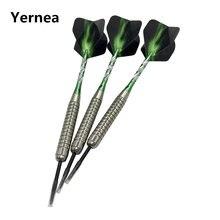 Yernea 3 шт стальные стрелы с острыми звеньями для спортивных