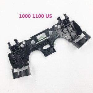 Image 5 - 30 قطعة للبلاي ستيشن 4 PS4 1100 1200 1000 تحكم الداخلية إطار دعم L1 R1 مفتاح حامل نيتها إصدار قبضة 4 1.0 2.0 3.0 4.0 5.0