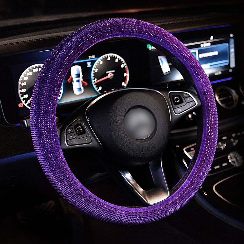 Luxury-Crystal-Purple-Red-Car-Steering-Wheel-Covers-Women-Girls-Diamante-Rhinestone-Red-Car-Covered-Steering (3)