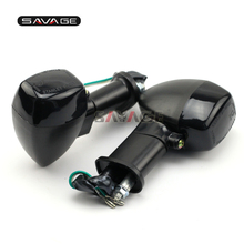 Rear Turn Signal Light For KAWASAKI ZXR250 R ZXR400R ZXR750 R ZZR250 600 KR250 KL650 Motorcycle Accessories Lamp Flashing Bulb