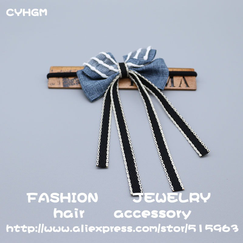 CYHGM haar hair accessories for women scrunchies volta as aulas rapunzel haarband frida kalho girls elastic hair bands A11 in Women 39 s Hair Accessories from Apparel Accessories