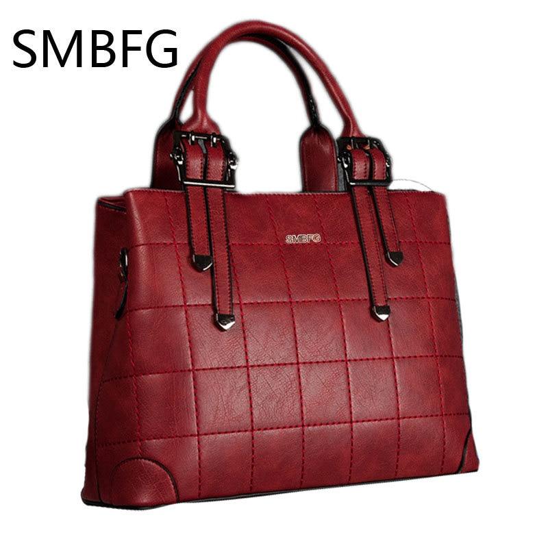 női bőr táskák divat táska vintage válltáska fogantyú női - Kézitáskák