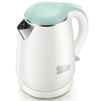 Heating  304 stainless steel kettle/electric kettles