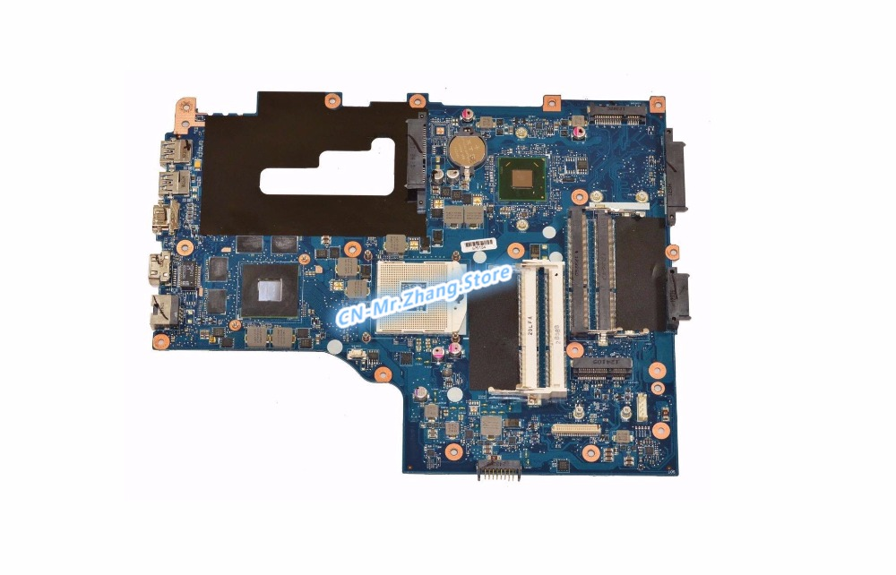 SHELI FOR font b Acer b font Aspire V3 771 V3 771G Laptop Motherboard NBRYQ11001 NB
