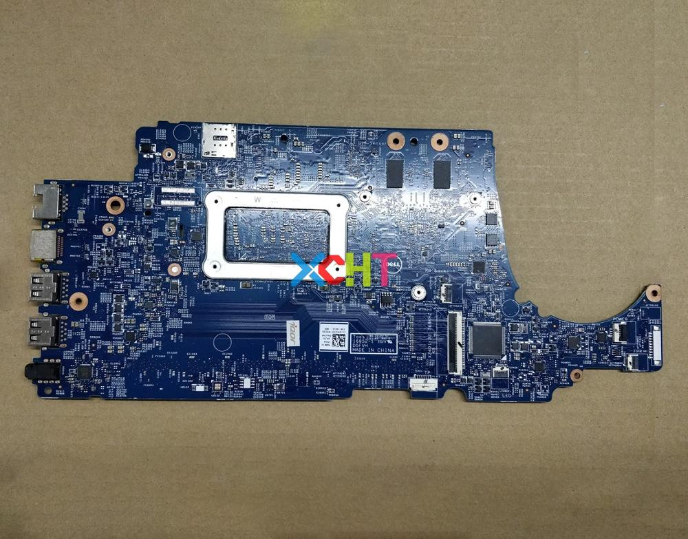 Image 2 - for Dell Latitude 3480 CN 0MNCMY 0MNCMY MNCMY w i5 6200U CPU 16852 1 D5FVH 216 0867071 GPU Laptop Motherboard Mainboard Tested-in Laptop Motherboard from Computer & Office