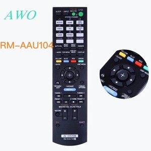 Image 1 - Запасной пульт дистанционного управления Contorller для Sony RM AAU104 RM AAU105 RM AAU106 RM AAU107 STR DH520 STR DN610 STR DH710