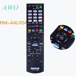 Image 1 - เปลี่ยนรีโมทคอนโทรล Controller สำหรับ Sony RM AAU104 RM AAU105 RM AAU106 RM AAU107 STR DH520 STR DN610 STR DH710 STR DH720