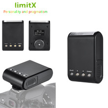 Mini กล้องแฟลชไฟฉายสำหรับ Ricoh GR II III Pentax K S2 K S1 Q S1 Q10 Q7 Q K 01 Olympus PEN F E P5 e P3 E PL9 E PL8 E PL7