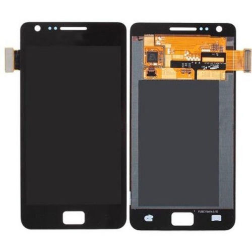 A LCD Display+Touch Screen Digitizer For Samsung Galaxy S2 GT-i9100 free shipping beat quality