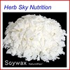 800g Lot For Candle Making DIY Aromatherapy Candle Materials High Quality 100 Natuarl Soybean Wax Soy