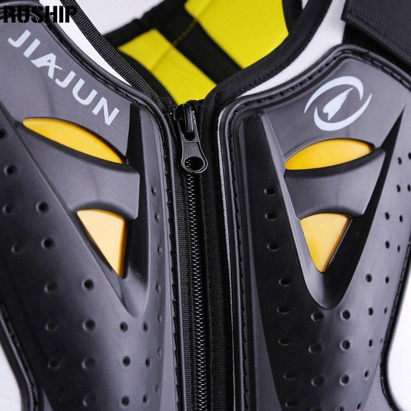 Professionnel Ski Snowboard Support arrière moto corps protecteur dur skateboard soutien sport Motocross Protection arrière - 5