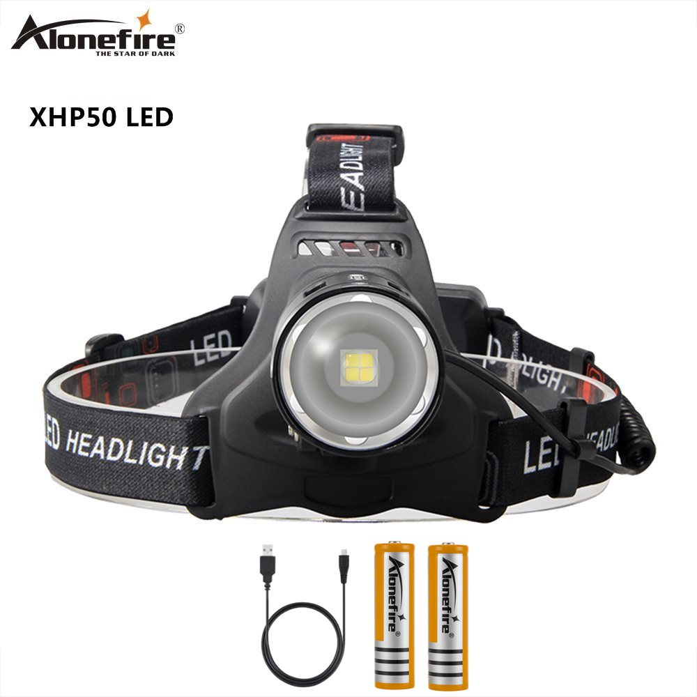 Alonefire HP36 xhp50 LED headlamp fishing headlight 30000 lumen Zoomable  lamp Waterproof Head Torch flashlight Head lampAlonefire HP36 xhp50 LED headlamp fishing headlight 30000 lumen Zoomable  lamp Waterproof Head Torch flashlight Head lamp