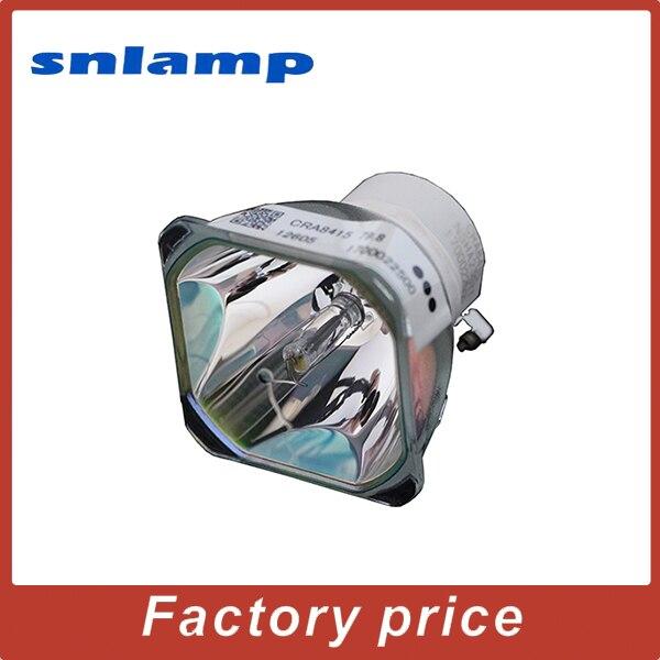 100% Original Bulb Projector lamp NP07LP  for NP500 NP1150 NP3151 NP40 NP510W NP600 NP500W NP600S NP600c NP300A NP410W NP510W original projector lamp bulb 311 8943 for 1510x