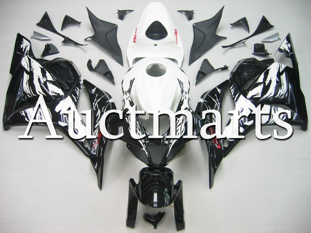 For Honda CBR 600RR 2009 2010 2011 2012 CBR600RR Injection  ABS Plastic motorcycle Fairing Kit  CBR 600 RR CBR600RR 09 engine alternator clutch ignition cover set kit for honda cbr600rr cbr 600 rr 2007 2008 2009 2010 2011 2012 2013 2014 2015 2016