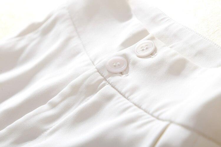 Pantalon Ensemble Costumes Long Concepteur Haute Femme Npd0838 Blanc 2018 Et Manches Décontracté À Costume Deux Longues Manteau Qualité Piste Pièces RwqtaS0rqT