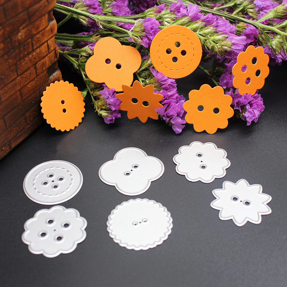 Pack of 25 Rectangular Wooden Buttons Hand Made Crafts Decorations Scrapbooking