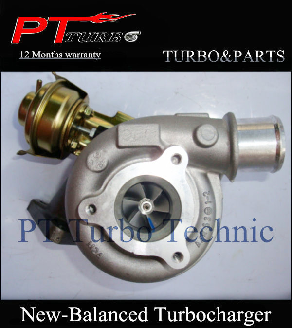 Gentle Turbo Turbocharger Turbolader Complete Turbo Gt2052v 724639-5002s 724639 14411-2x900 For Nissan Patrol Safari 3.0l 125kw Auto Replacement Parts
