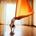 3 M Importación anti-gravedad Yoga Stretch aire 2.8 metros de ancho sin costura YOGA Yoga SWING hamaca hamaca cama