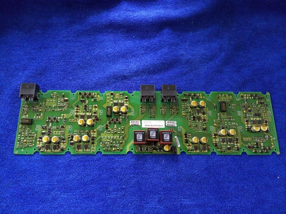 Inverter MM430-160kw/MM440-132kw driver board A5E00714560 gametrix kw 901