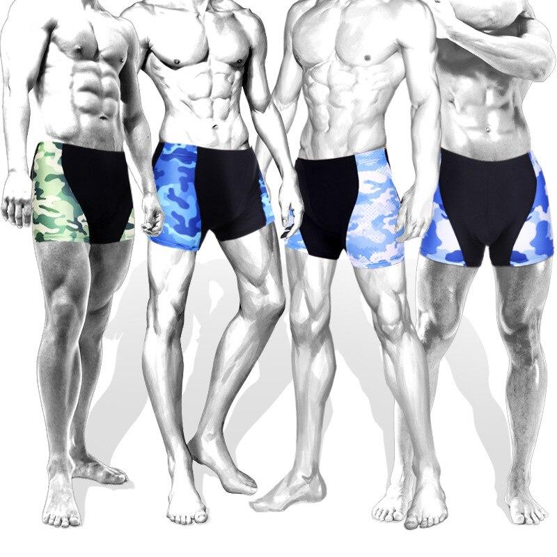 Camuflagem masculina equitação roupa interior mountain bike equitação shorts equipamentos de equitação primavera e verão ciclismo roupa interior|Shorts de ciclismo| |  - title=