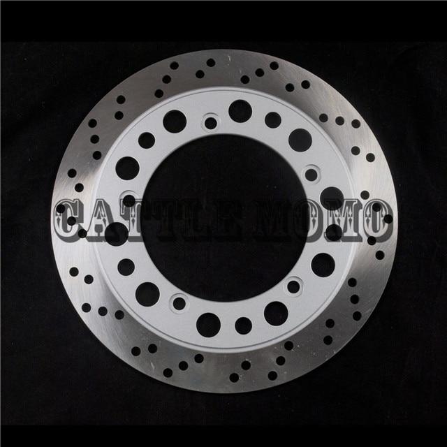 Moto freno trasero de disco de rotores para kawasaki kdx125 90-97 94-06 91-94 klx250 kdx250 kdx200 kdx220 98-08 klx300r 96-08 freno de disco