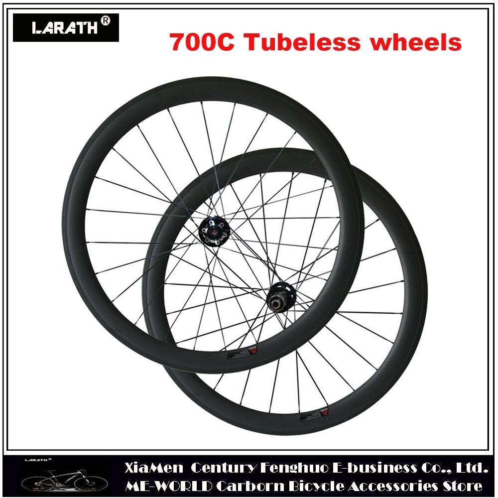 carbon wheels tubeless 38mm 50mm 60mm 88mm25mm width wheelsets 700c carbon road bike wheels bicycle wheels