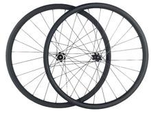 650B XC دراجة هوائية جبلية عجلات الكربون 30 مللي متر هوكليس 27.5er لايحتاج العجلات 3K UD 12K أسود أحمر فضي أزرق أخضر الذهب الحلمات