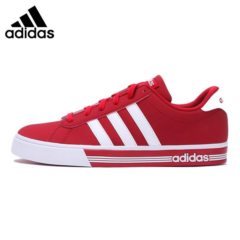 Original Adidas BBNEO SKOOL LO Men's Basketball Shoes Sneakers original li ning men professional basketball shoes