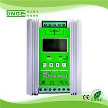 600 Вт ветер + 300 Вт 24 В солнечной Booster тип mppt гибридный контроллер