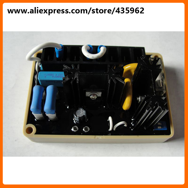 EA350 AVR Marathon Generator Automatic voltage regulator high quality alternator spare part