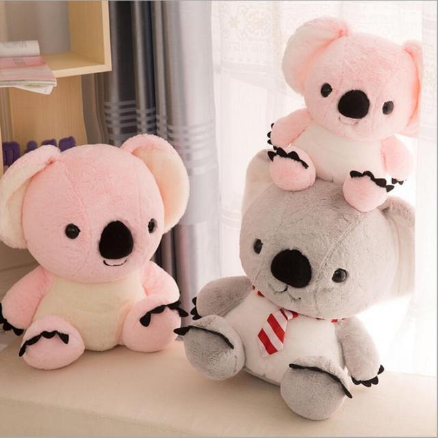New Plush Toy Super Cut Koala Bear Plush Toy Stuffed Animal For Baby