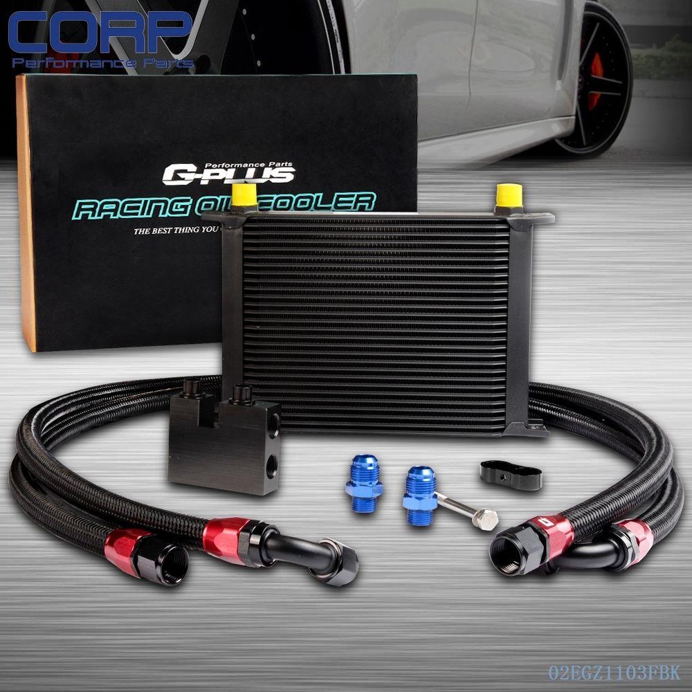 28 строк масляный радиатор Комплект для BMW n54 двигатель с двумя турбонагнетателями 135 E82 335 Е90 Е92 Е93