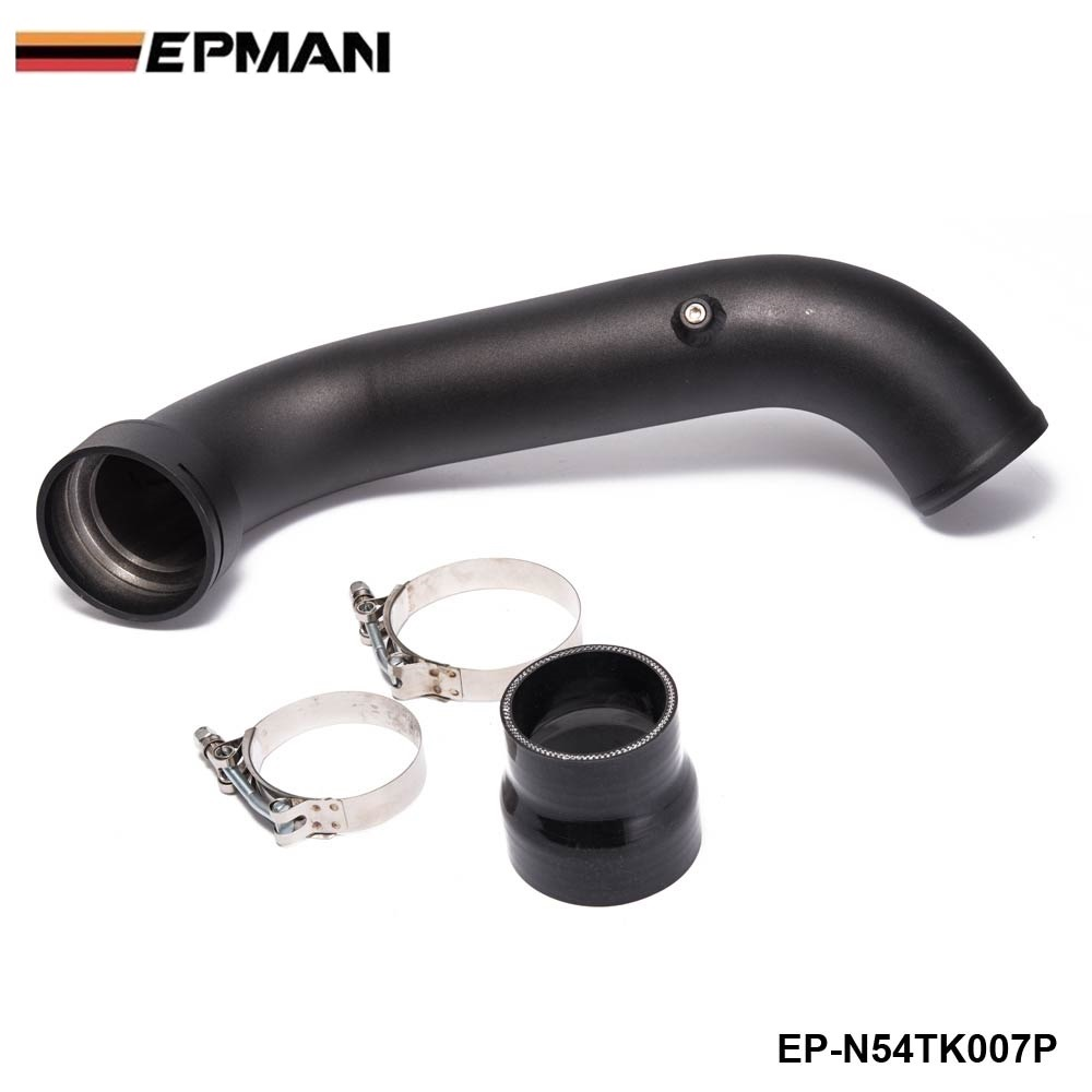 Bmw 335i Turbo Supercharger: N55 Intercooler Charge Pipe For BMW 335i AT/MT 2011 Intake