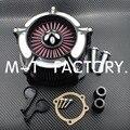 Новый вентури воздухоочиститель скорость 5 для Harley спортстер 883 XLH1200 04 ~ 15