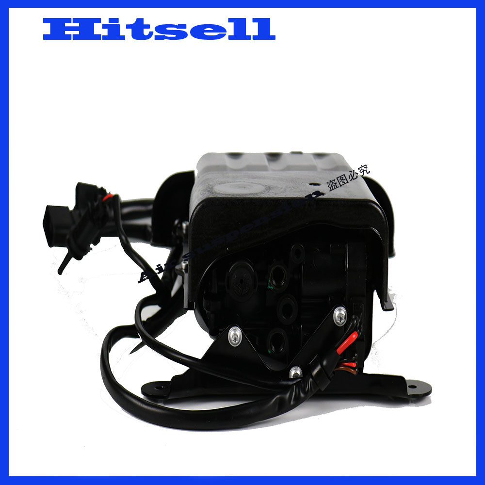 WABCO 97035815108 Air Suspension Air Compressor Luftfederung Kompressor for Porsche Panamera 970 97035815110 97035815111