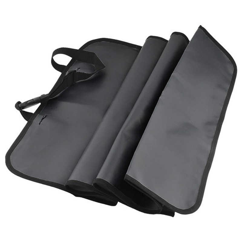 Voiture imperméable siège arrière Pet couverture protecteur tapis arrière sécurité voyage pour chat chien
