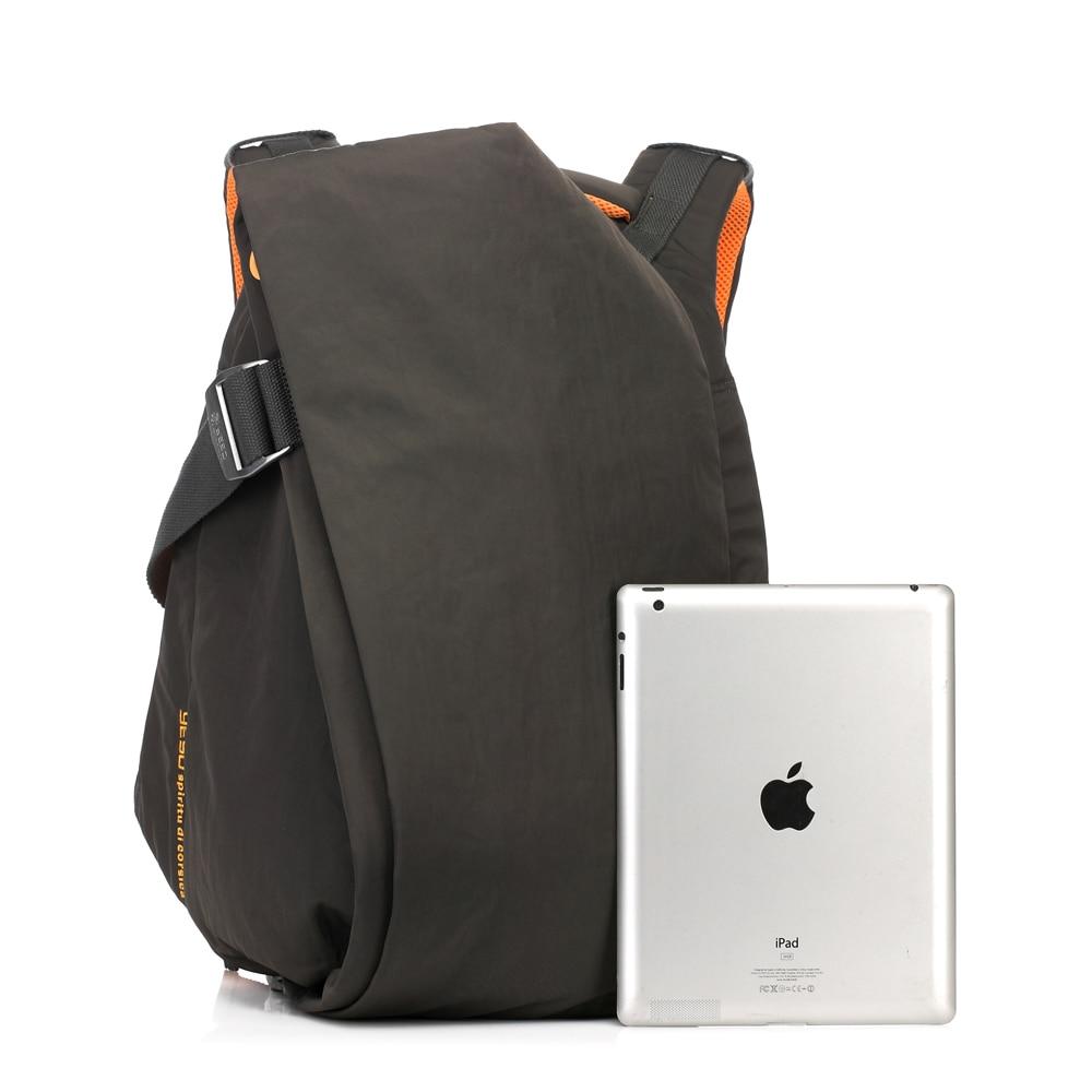 laptop à prova d' água Tipo de Ítem : Backpacks, Double Shoulder Bag