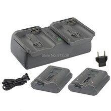 MH-26 EN-EL18 ENEL18 EL18 двойное зарядное устройство для Nikon EN-EL4, EN-EL4a, ENEL4, LP-E4, LPE4 D2 цифровой SLR, D3 цифровой SLR, D2H, D2X, D3s