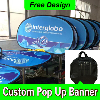 Free Design Free Shipping Horizontal A Frame Banner Pop Out Banners A Frame Banner Display
