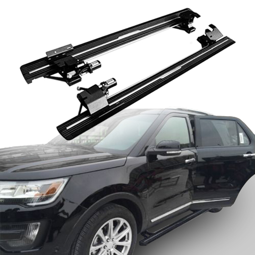 Electric Side Step For Ford Explorer 2017 2018 Running Board Nerf Bar