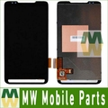 1PC /Lot LCD Display +Touch Screen  Assembly Digitizer For HTC HD2 T8585 T8588 Free Shipping